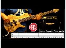 "Фото Dream Theater ""These Walls"""