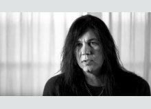 Фото MARK SLAUGHTER: «Не гранж, а бизнес убил рок в 1990-е»